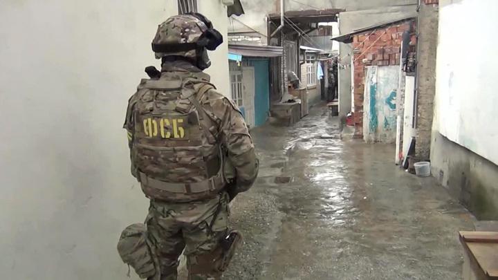 Дагестанский боевик ранее был судим за убийство полицейских