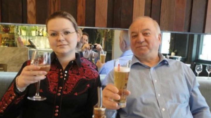 Британская полиция заочно предъявила обвинения третьему россиянину по делу Скрипалей