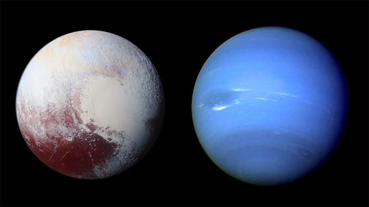 13 марта – день двух планет: история открытия Урана и Плутона