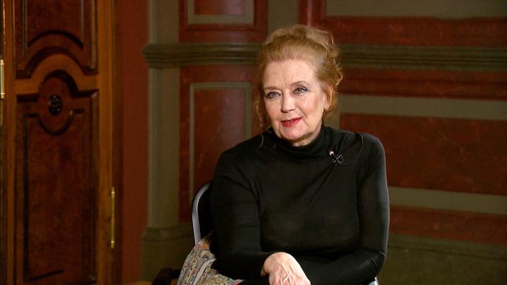 Лучшая Констанция: Ирина Алферова отмечает юбилей