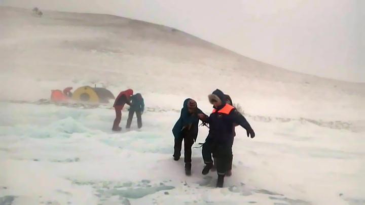 Ветер и метель: в Иркутске отменили празднование Масленицы
