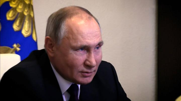 Путин дал совет относительно денег