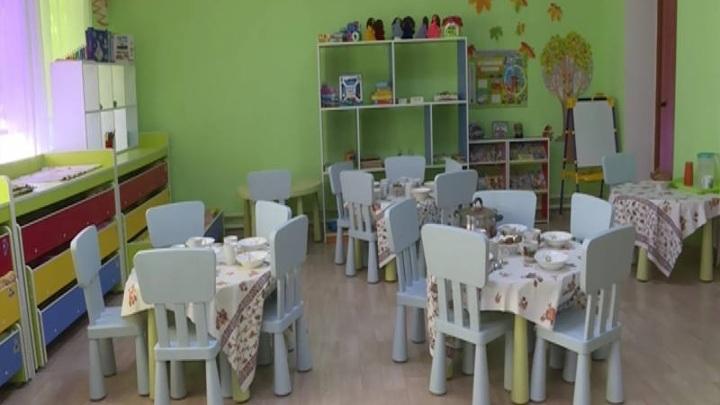 В Красноярске готовятся к открытию 5 новых детсадов