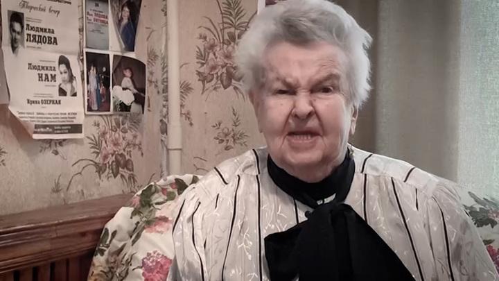 """""""Была в трезвом уме"""": друзья Лядовой рассказали о последних днях жизни артистки"""