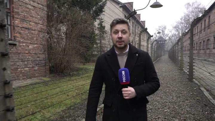 Корреспонденту ВГТРК запретили въезд в Польшу на пять лет