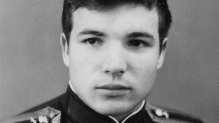 Владимир Иванович Кузнецов