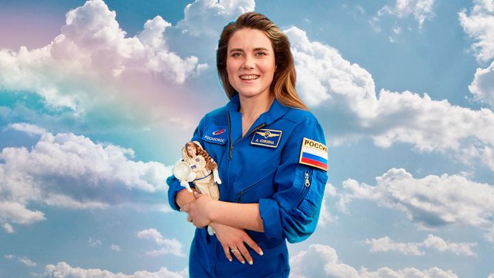 Россиянка Анна Кикина полетит на МКС осенью 2022 года