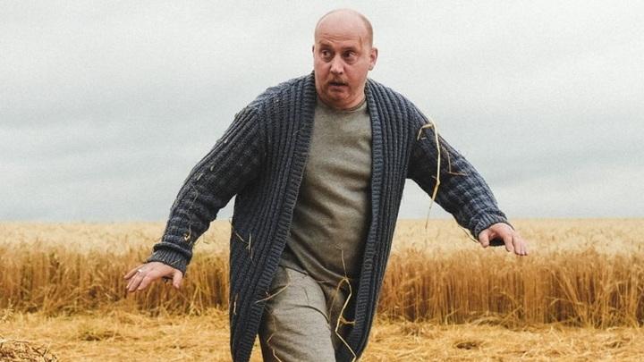 """Фильмы """"Пара из будущего"""" и """"Конек-Горбунок"""" закончили уикенд в топ-5"""
