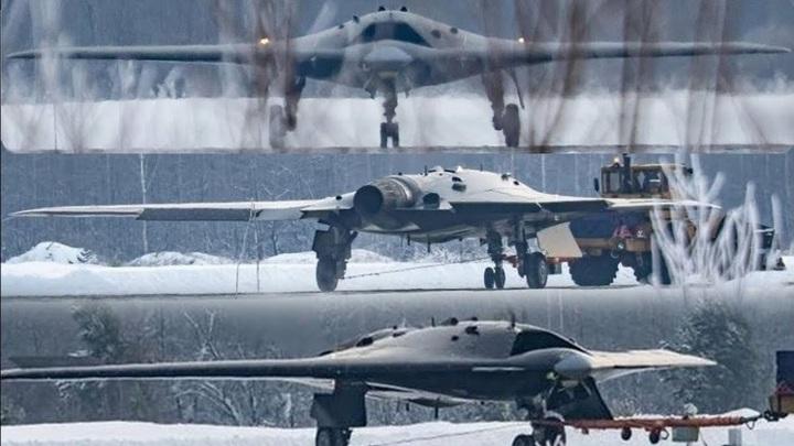 За паводками на реках в регионах России наблюдают при помощи беспилотников