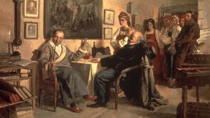 160 лет отмены крепостного права: о том, кто это сделал, знает лишь треть россиян