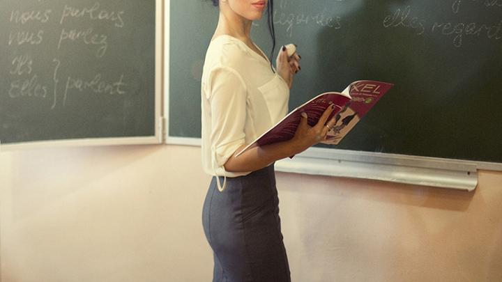 Учительница из Новосибирска призналась в отправке интимного видео 15-летнему ученику