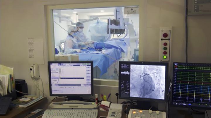 Первый клинический медцентр в Коврове внесен в перечень высокотехнологичных