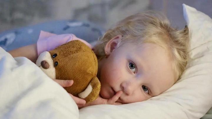 Спасти Милену: у малышки с тяжелым пороком сердца есть только один шанс