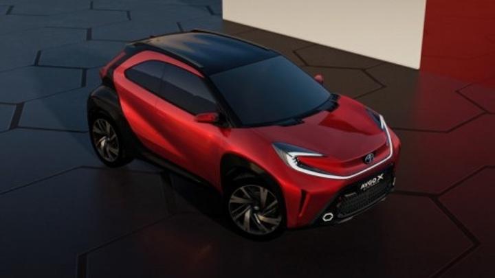 Прибыль Toyota выросла в 2020 финансовом году на 10,3%