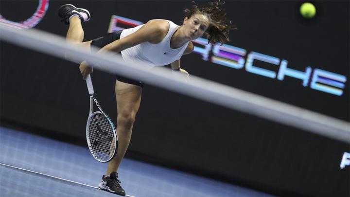 Теннисный US Open. Касаткина уступила Свитолиной