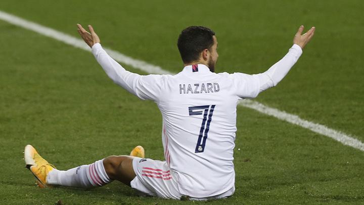 """""""Реал"""" назвал сумму, за которую намерен продать Азара"""
