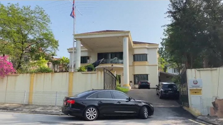 КНДР разрывает дипломатические отношения с Малайзией