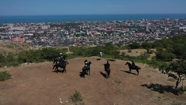 Туры с кешбэком: самое популярное направление – Крым
