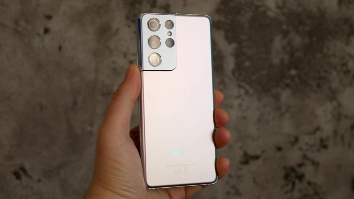 Обзор смартфона Samsung Galaxy S21 Ultra: вместо Galaxy Note