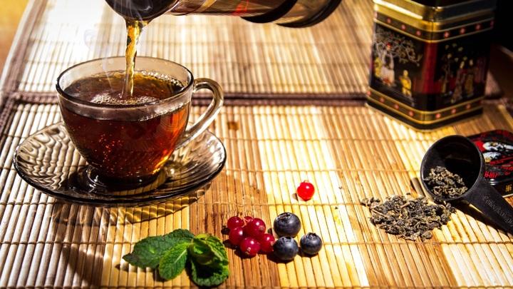 Эксперты рассказали о смертельной опасности горячего черного чая