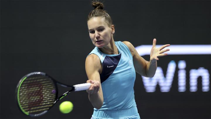 Кудерметова обыграла Бертенс, входящую в Топ-10 рейтинга WTA