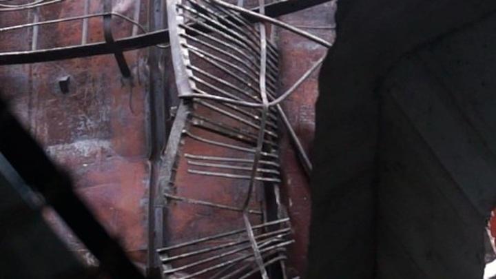 Пострадавшую в Людинове котельную отремонтируют в межсезонье