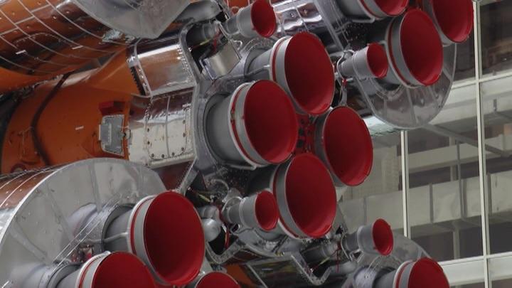 США прекратили покупку ракетных двигателей РД-180 в России