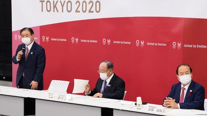 Олимпийские игры в Токио пройдут без зарубежных волонтеров