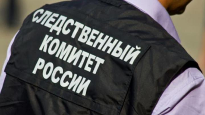 СУ СК России по Мурманской области