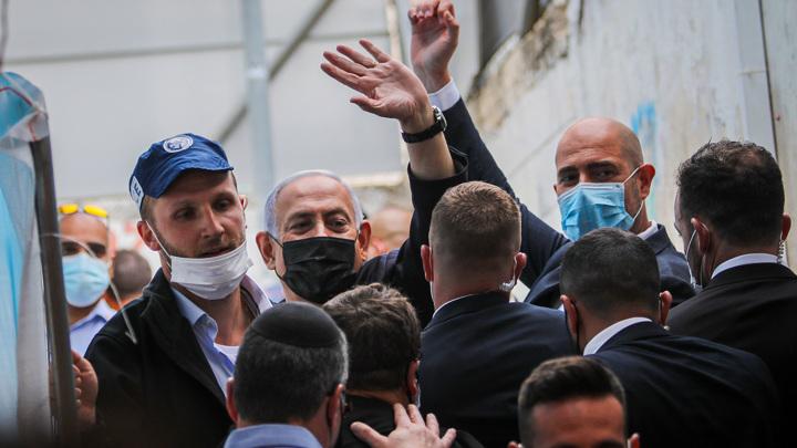 В Израиле начинаются досрочные выборы в Кнессет