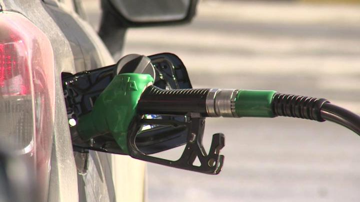 Минэнерго: рост цен на бензин на АЗС укладывается в пределы инфляции