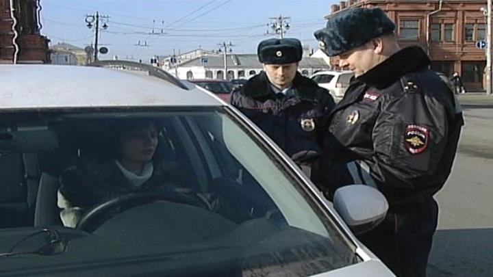 Владимирские женщины-водители оказались в топе самых аккуратных в России