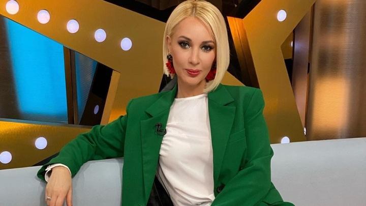 Лера Кудрявцева объяснила срочную госпитализацию стрессом