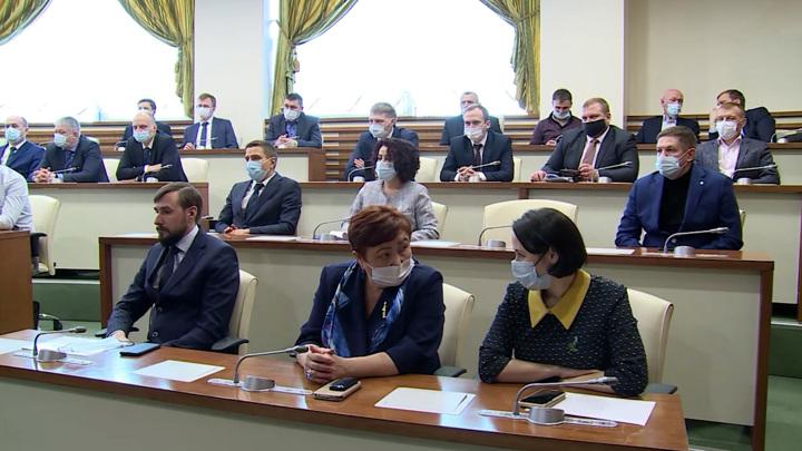 В 2020 году в экономику Ямала инвестировали более триллиона рублей