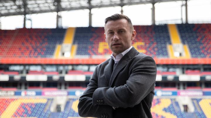 ЦСКА снова победил под руководством Ивицы Олича