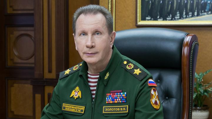 Глава Росгвардии предложил меры по ужесточению оборота оружия