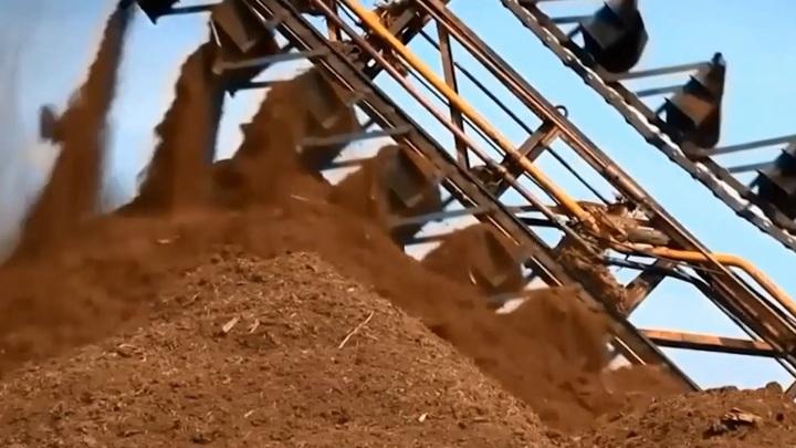 В Смоленской области запустят производство готовых торфопродуктов