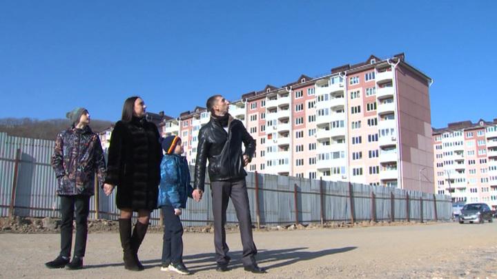 Правительство выделило 27 млрд руб. на ипотеку для многодетных семей