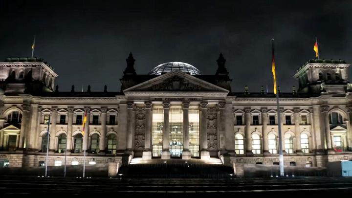 Бундестаг опроверг данные о кибератаке, а контрразведка не стала