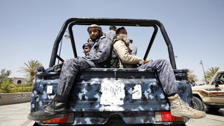 Хуситы заявили, что готовы помириться с саудитами