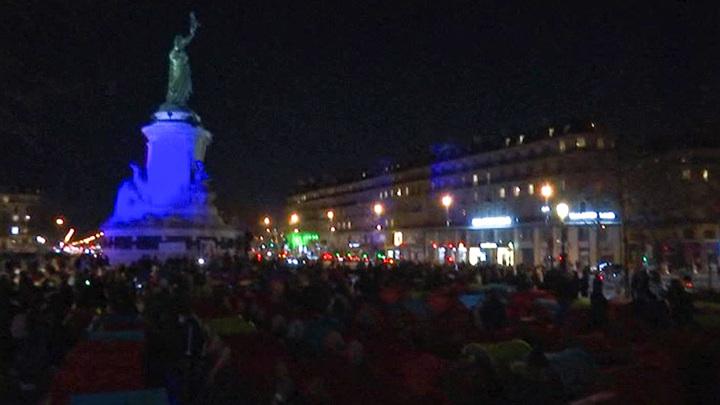 Одна из набережных Парижа будет носить имя  Жака Ширака