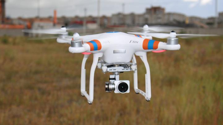 В Москве пройдет чемпионат беспилотных летательных аппаратов