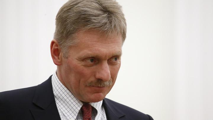 Песков объяснил, почему Путин проводит то очные, то заочные встречи