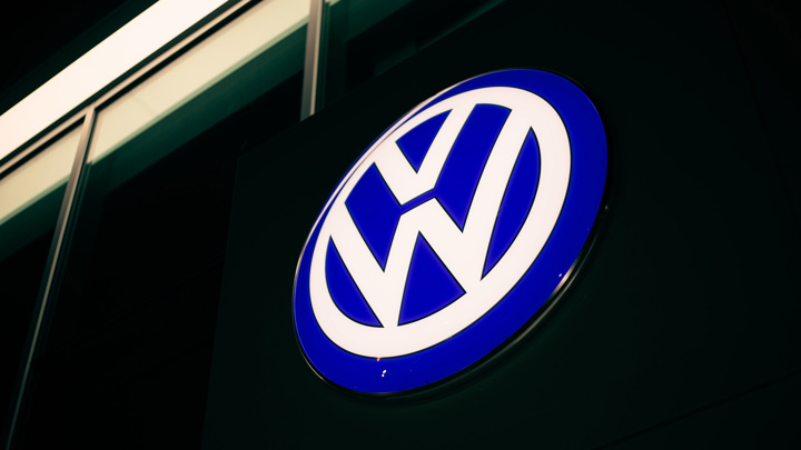 Volkswagen предупреждает о сокращении производства