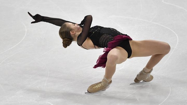 Александра Трусова может вернуться в группу Тутберидзе