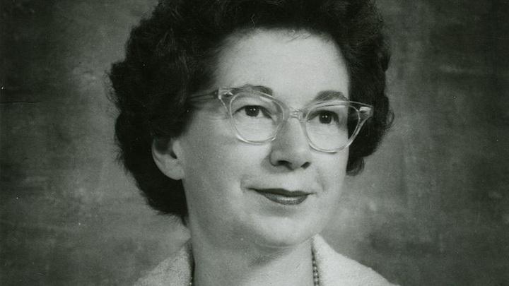 Писательница Беверли Клири скончалась на 105-м году жизни