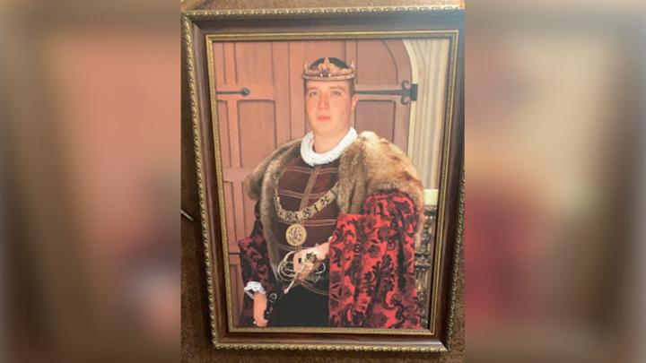 """Задержан называющий себя """"Царем Богов"""" лидер ОПГ"""