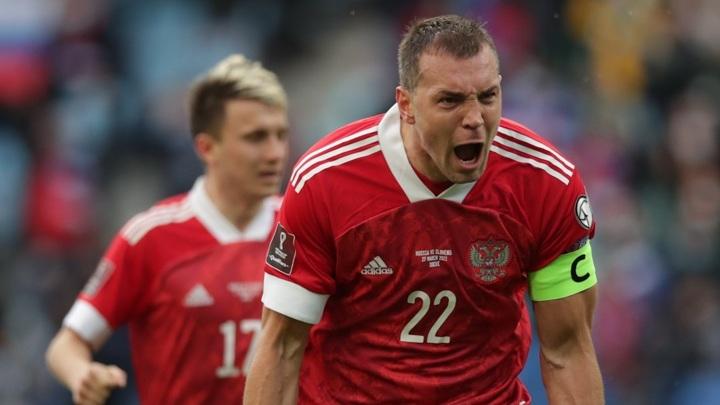 Дзюба вошел в число игроков, за кем советуют следить на Евро-2020