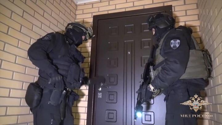 В Подмосковье задержали супругов за двойное убийство 17-летней давности