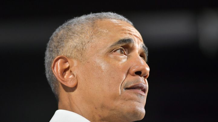 Американские психологи считают, что результаты выборов 2020 года в США предсказала ностальгия по Обаме.